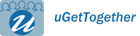 uGetTogether logo